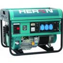 Elektrocentrála Heron EGM 55 AVR 1